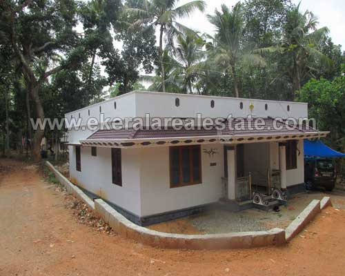 attingal Avanavanchery Toll Mukku house for sale attingal real estate kerala