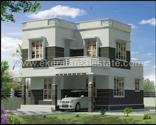 kazhakuttom property sale houses villas sale at Chanthavila kazhakuttom trivandrum