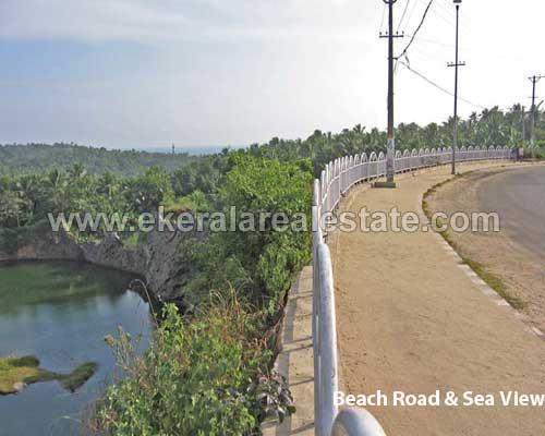 kovalam property sale sea view land sale at kovalam trivandrum kerala
