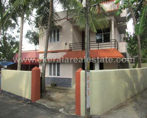 Thirumala property sale used houses villas sale at Thirumala trivandrum kerala