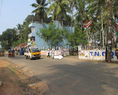 Kovalam Real estate Properties Tar road frontage land at Kovalam Trivandrum