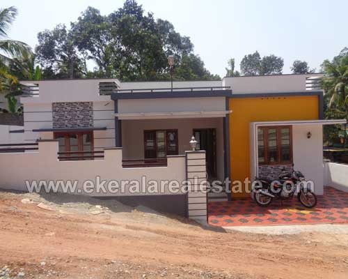 Pothencode Real estate Properties New House villas at Pothencode Trivandrum