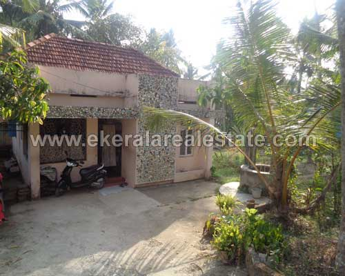 Pappanamcode Real estate Properties Residential House with land at Pappanamcode Trivandrum