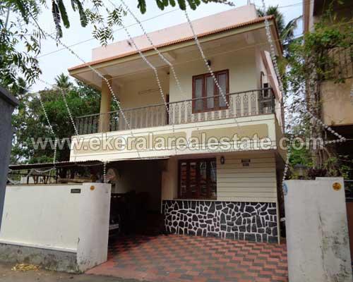 Palkulangara Real estate Properties Residential used House at Palkulangara Trivandrum