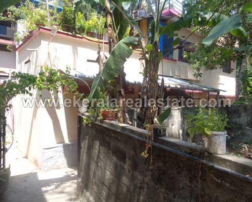 Kazhakuttom Real estate Properties 5 BHK used House at Swathi Nagar Kazhakuttom Trivandrum