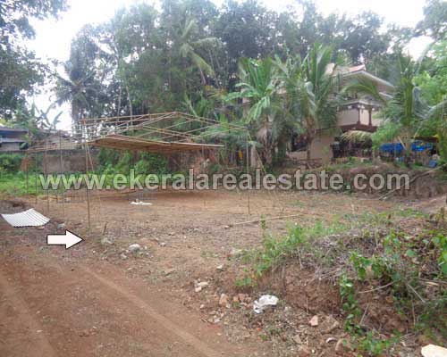Vattappara Real estate Properties Residential house plot at Plathara Vattappara Trivandrum