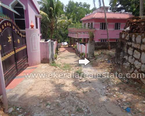Attingal Real estate Properties Residential land at Moonnumukku Attingal Trivandrum