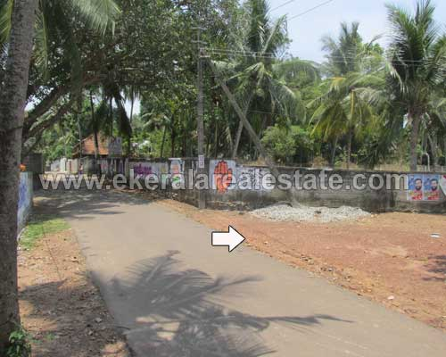 Kazhakuttom Real estate Properties Residential land at Infosys Kazhakuttom Trivandrum
