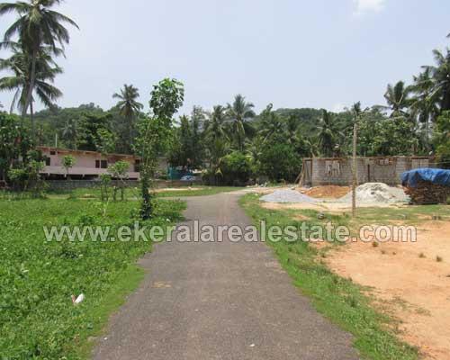 Vellarada Real estate Properties Land at Kudappanamoodu Vellarada Trivandrum