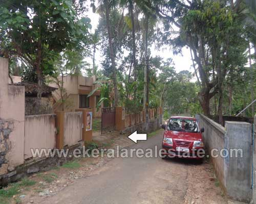 Nedumangad Real estate Properties Old house at Vattappara Nedumangad Trivandrum