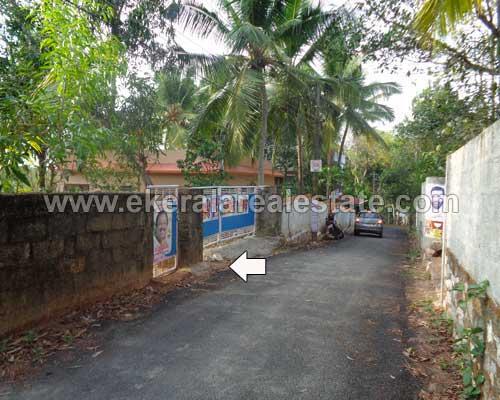 Properties in Sreekaryam land for sale at Sreekaryam trivandrum kerala