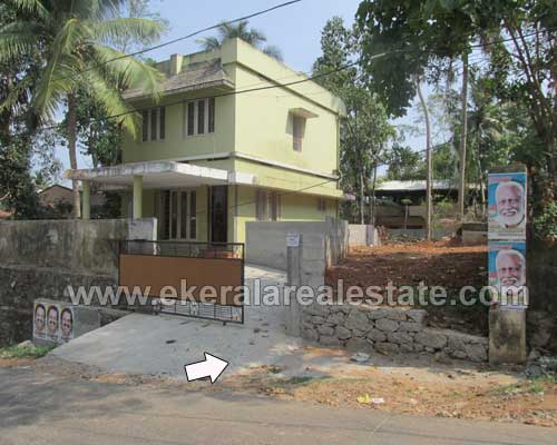 Properties in Kudappanakunnu land for sale at Kudappanakunnu trivandrum kerala