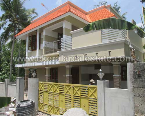 New house for sale at Peyad Trivandrum Peyad properties
