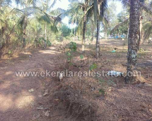 Property for sale Kavalayoor Varkala land plot at Varkala Real estate