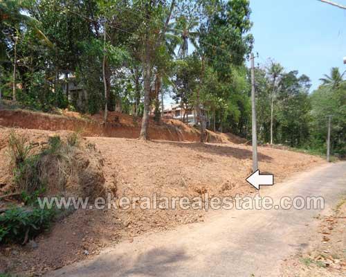 Plot for sale kariavattom trivandrum kerala Kazhakuttom real estate Properties