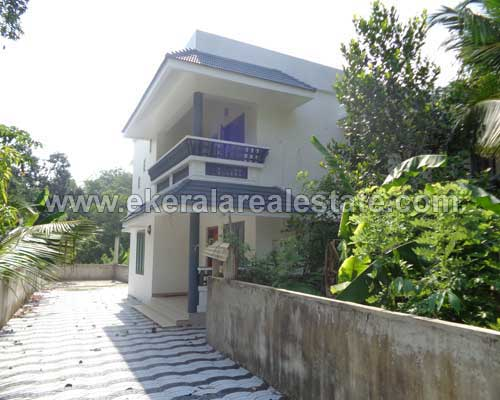 New House for sale Mudavanmugal trivandrum kerala Poojappura real estate Properties