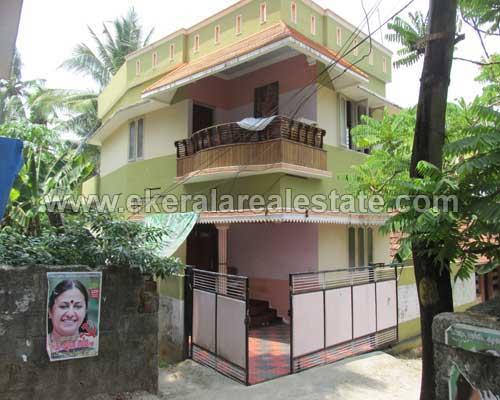 Used House for sale Maruthankuzhy trivandrum kerala Vattiyoorkavu real estate Properties