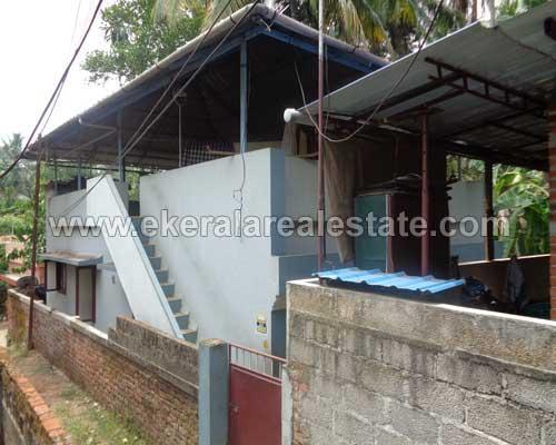 40 lakhs residential house for sale in Peroorkada Trivandrum Kerala Properties