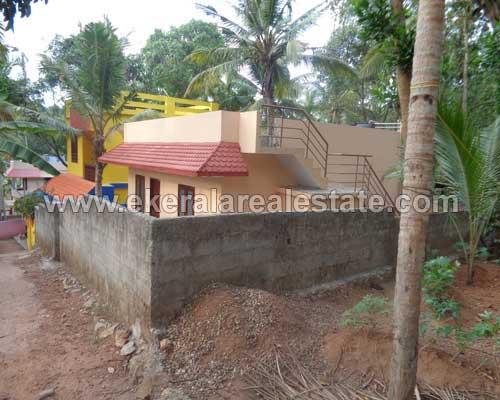Single storied house at Nettayam Trivandrum Vattiyoorkavu Properties