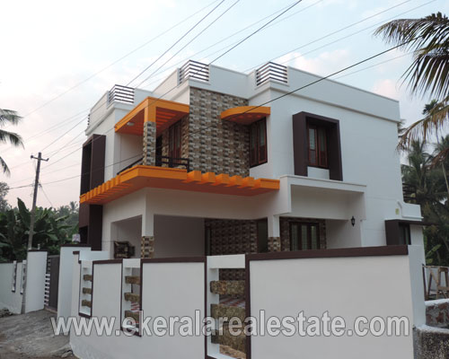 Thiruvananthapuram kerala real estate Thirumala posh house for sale