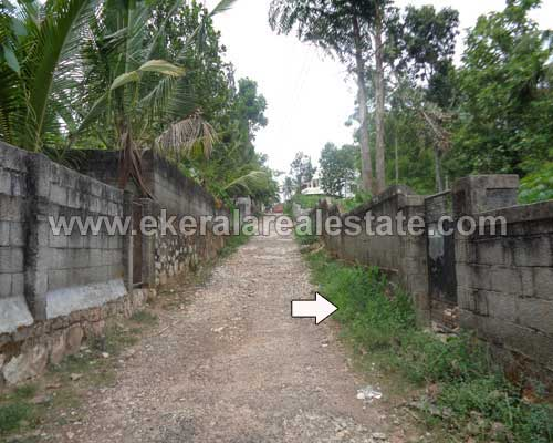 Thiruvananthapuram kerala real estate Puliyarakonam 7 Cents plot for sale