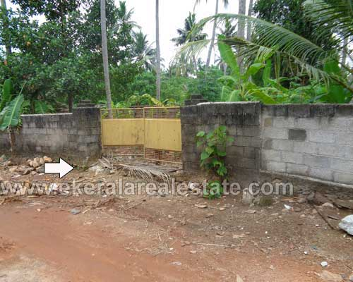 Trivandrum Properties Peroorkada real estate Lorry access land sale near peroorkada peroorkada