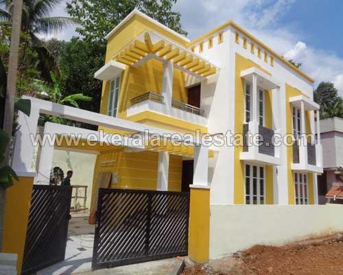 Thiruvananthapuram Properties kerala Kunnapuzha Thirumala House for sale