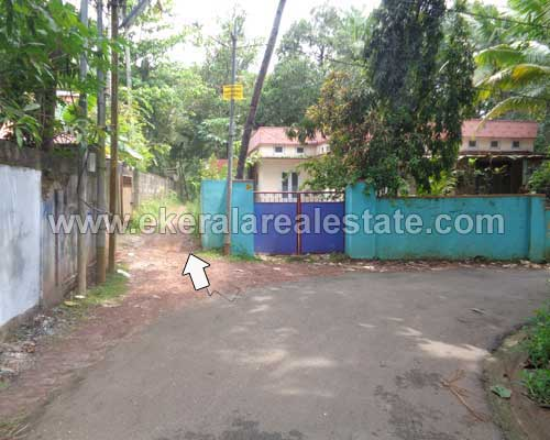 Thiruvananthapuram real estate kerala Varkala land and old house sale
