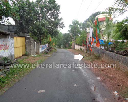 Thiruvananthapuram real estate kerala Sreekaryam 18 cents lorry access land sale