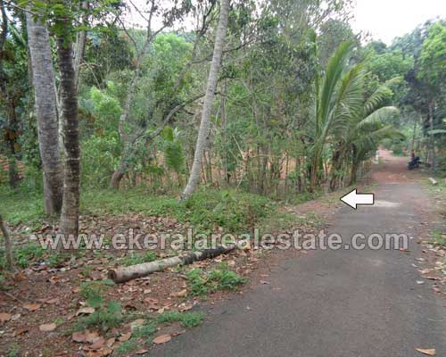 25 years old house with land at Chirayinkeezhu Road Korani Trivandrum Kerala