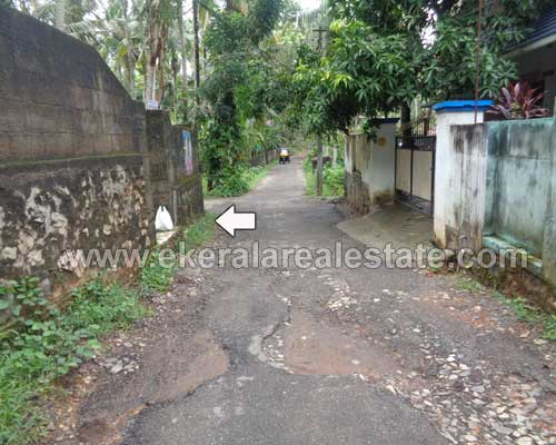 Residential Land or Plot for sale at Peroorkada Trivandrum Kerala Real Estate
