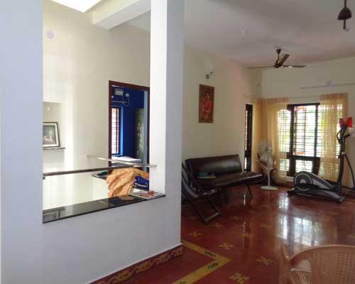 2560 Sq.ft. 4 Bedrooms House Kollamkonam Near Peyad Thiruvananthapuram Kerala
