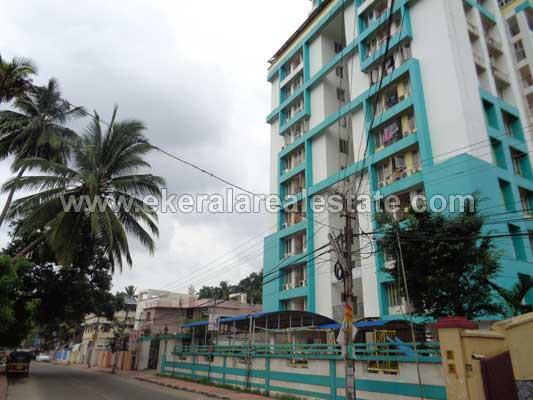 Apartment and flat sale Jagathy near vazhuthacaud Thiruvananthapuram Kerala