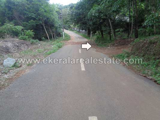 Road side land sale Madanthapacha Kallambalam Thiruvananthapuram Kerala