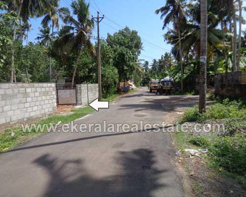 55 cents River view land sale in Poovar Thiruvananthapuram Kerala