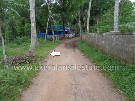 Land Plot for sale Maranalloor Near Kattakada Thiruvananthapuram Kerala