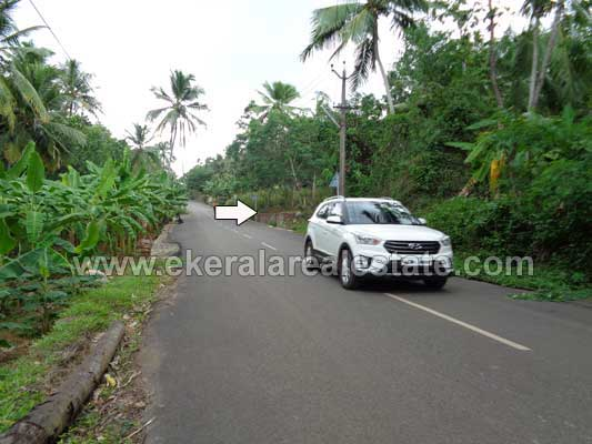 Land Plot for sale Mottamoodu Pravachambalam Thiruvananthapuram Kerala