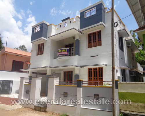 Thiruvananthapuram Real estate 6 Cents 2000 Sq.ft. New House sale Aruvippuram Peyad