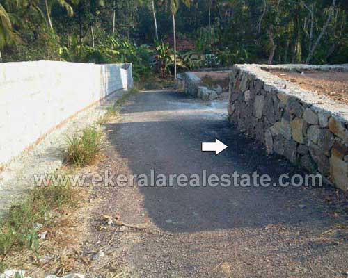 Sreekaryam Properties Residential Plot for Sale at Sreekaryam Manvila Trivandrum Kerala