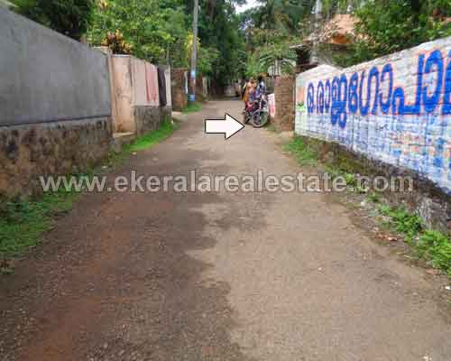 Pappanamcode Real Estate Land Sale at Poozhikunnu near Pappanamcode Trivandrum Kerala Real Estate