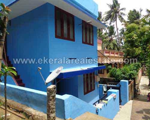 Trivandrum Properties Karamana Real Estate 4 BHK Used House for sale at Thaliyal Karamana Trivandrum Kerala