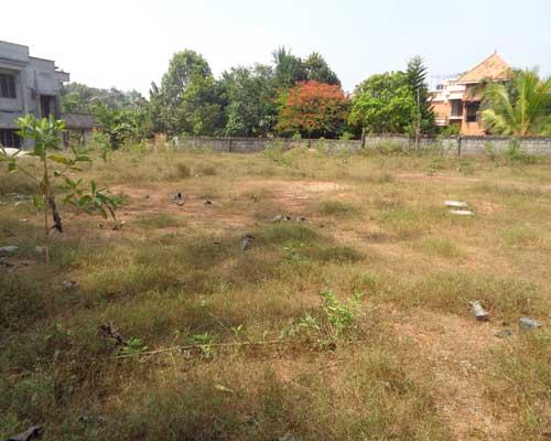 Properties in Pettah National Highway Frontage land at Pettah Trivandrum Kerala