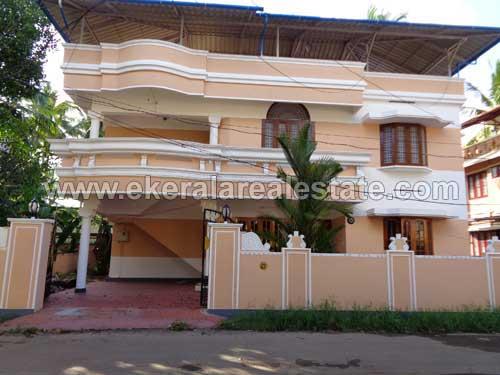 Properties in Nalanchira Posh Residential house at Nalanchira near Paruthippara Trivandrum Kerala