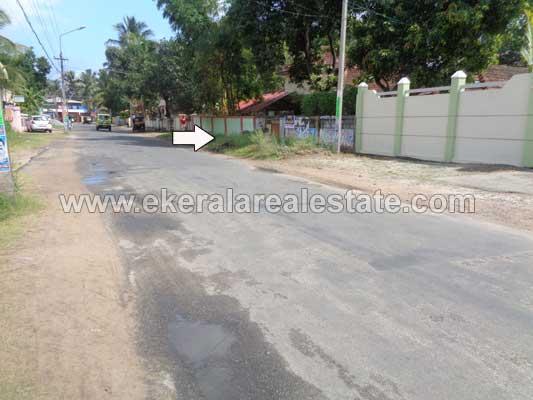Properties in Enchakkal Ideal House plots near St. Xaviers Church Vallakadavu Trivandrum Kerala