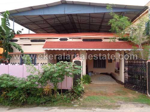 Properties in Vetturoad Used posh House in Vetturoad near Kazhakuttom Trivandrum Kerala