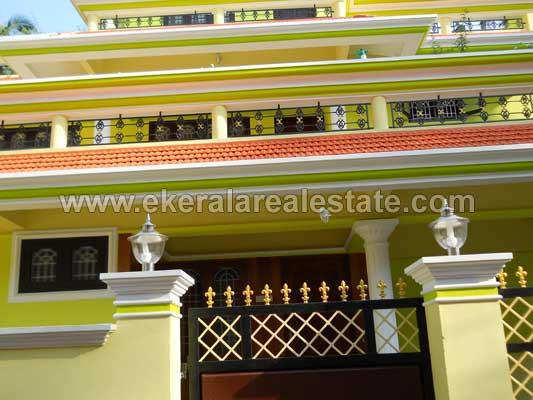 Properties in Karamana Residential house in Karamana near kaimanam Trivandrum Kerala