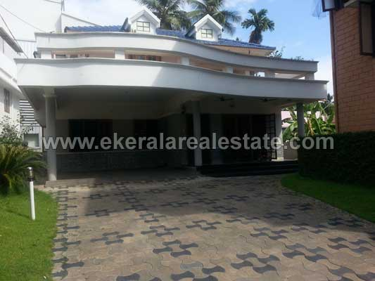 Properties in Vanchiyoor Residential Newly Built house in Vanchiyoor Trivandrum Kerala