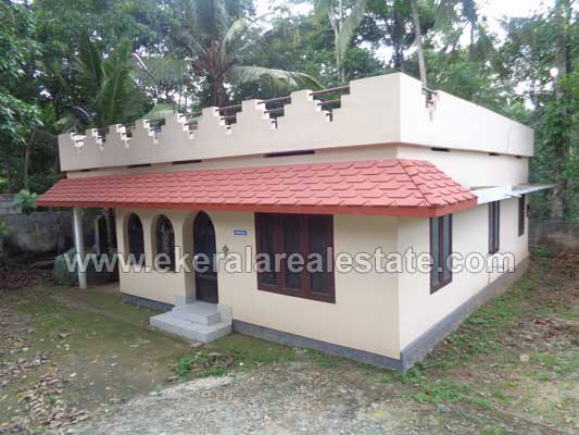 Properties in Neyyattinkara Residential House in Neyyattinkara near Amaravila Trivandrum Kerala