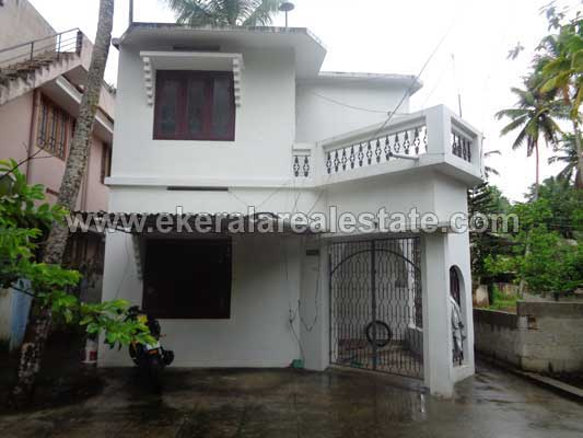 Properties in Kamaleswaram Residential Two House in Kallattumukku near Kamaleswaram Trivandrum