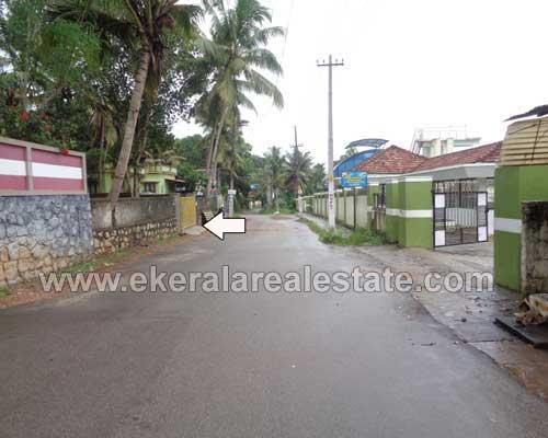 Properties in Vembayam Residential Land at Vembayam near Pirappancode Trivandrum